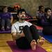 Taller de Yoga Complejo Polideportivo Regional