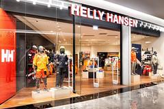 Helly Hansen otevřel obchod na Chodově