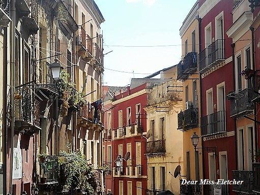 Cagliari (1a)