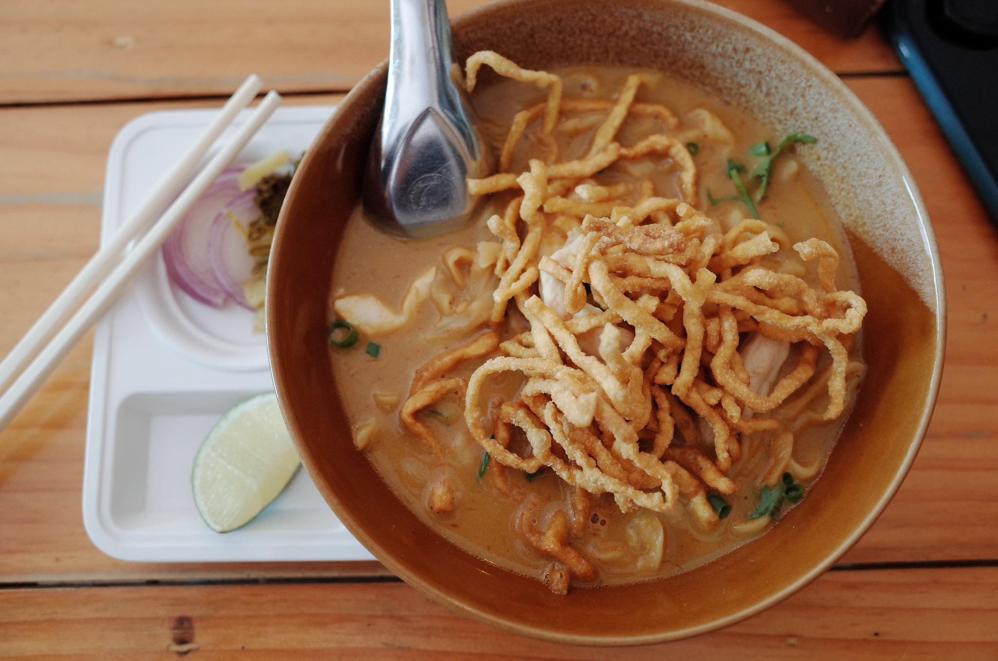 Khao Soy - kinh nghiem du lich Pai