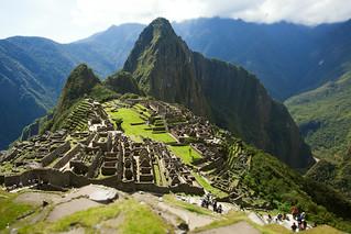 Ciudadela de Machu Picchu 022953_450
