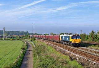 66789 Trent South