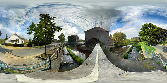 Grathem Mühle