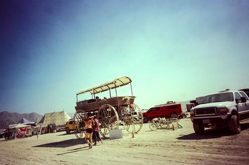 Giant Wagon