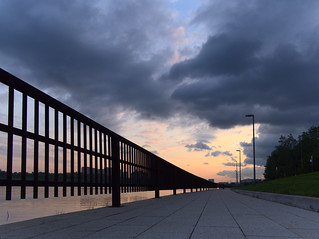Cloudy perspective
