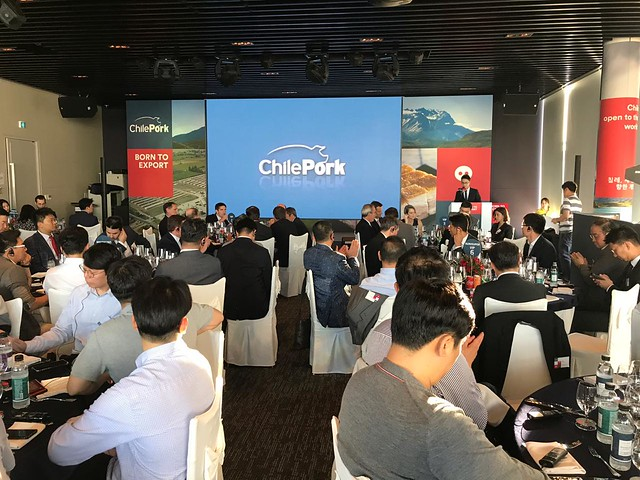 CHILEPORK SOUTH KOREA 2019