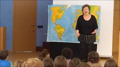 ANEU AMB... CONTE! : 'Història viatgera' a càrrec de Sandra Rossi