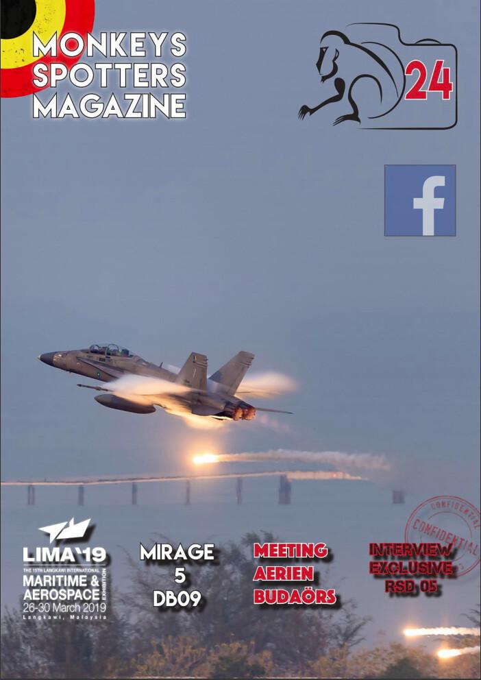 Monkeys Spotters Magazine N°24 47925231992_37071e7f02_b