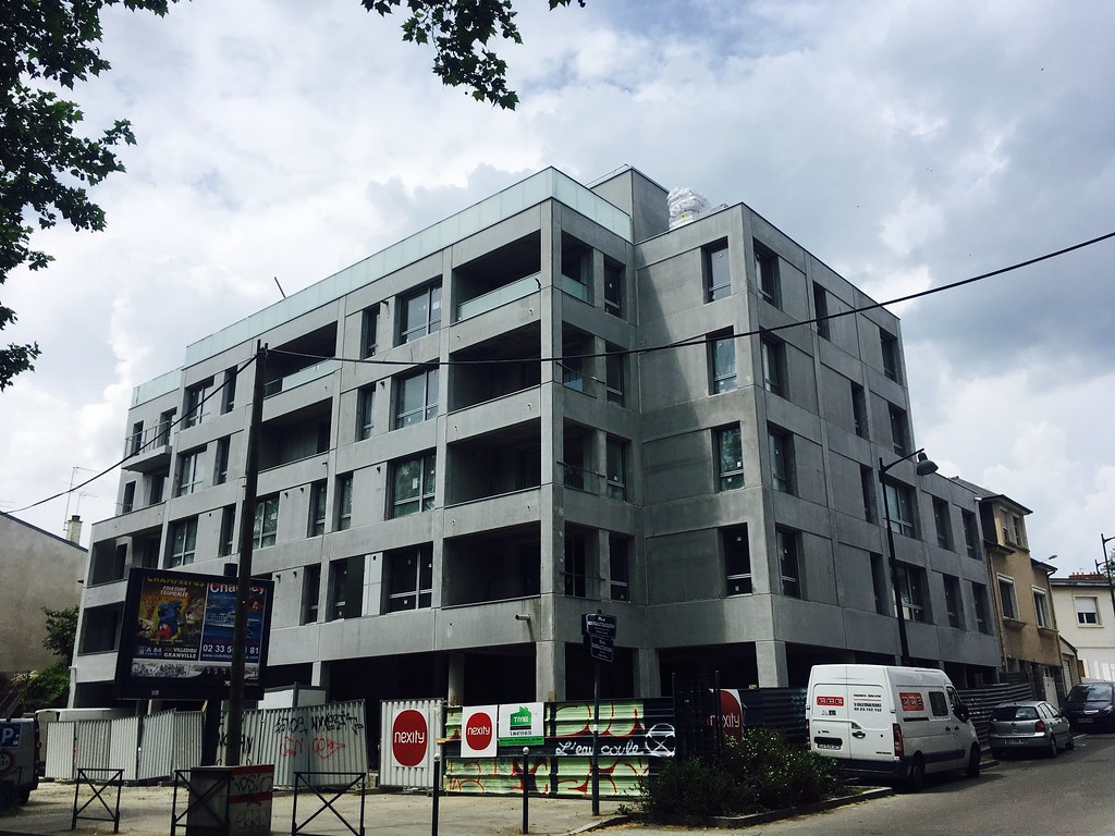 Programmes Immobiliers Divers