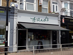 Picture of Fred's, SE4 2BY