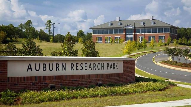 Auburn Research Park