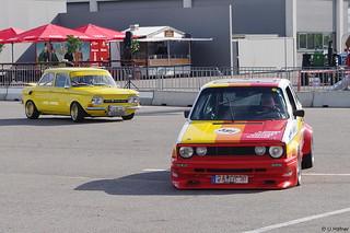 bd- VW Golf - NSU TTS