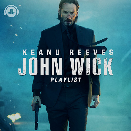John Wick Playlist
