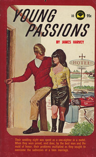 Mercury Books 10 - James Harvey - Young Passions