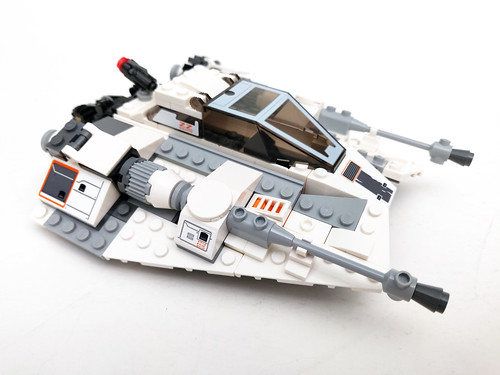 LEGO Star Wars Snowspeeder - 20th Anniversary Edition (75259)