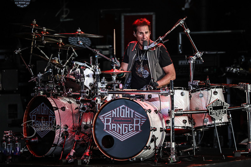 Night Ranger | 2019.05.22