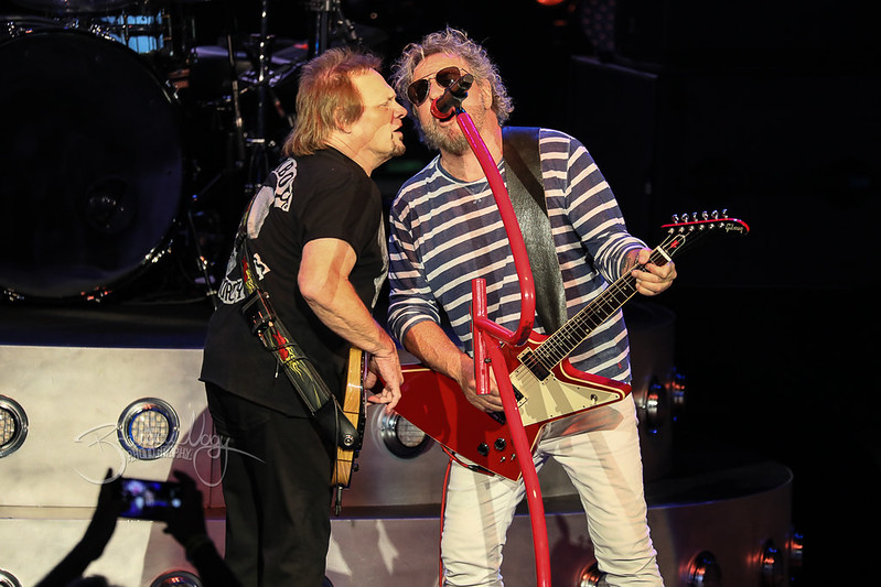 Sammy Hagar & The Circle | 2019.05.22
