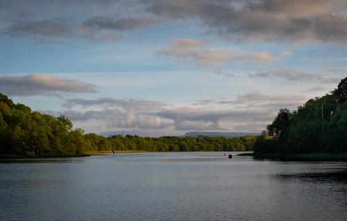 cofermanagh enniskillen flickrelite sunset lougherne fujifilmx100f ulster lakeland flickr