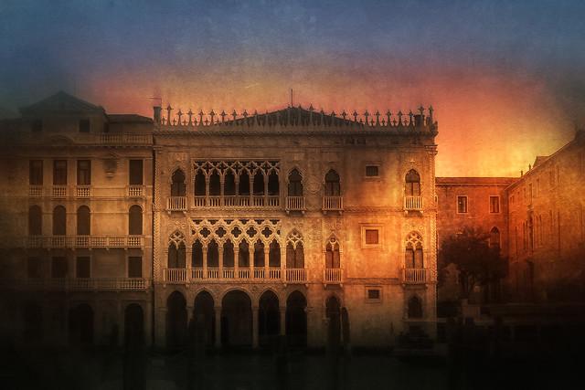 Venezia - Ca' d'Oro