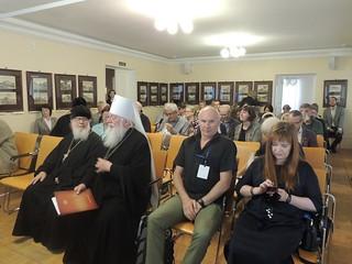 23.05.2019 | Открытие XXXIV Международных Старорусских чтений «Достоевский и современность»