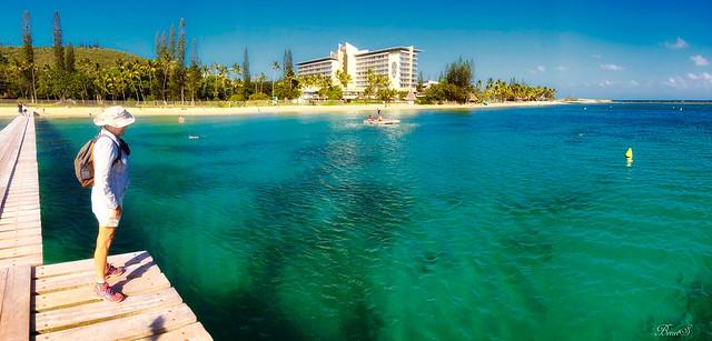 Noumea Beach