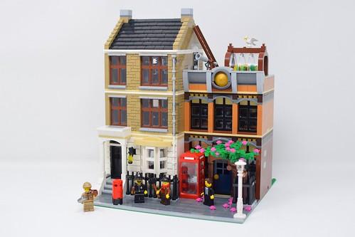 Baker Street 1