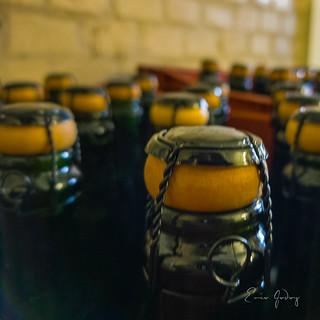Wine Bottles - wine cork 1