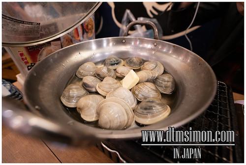 磯丸水產 歌舞伎町店
