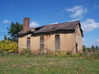 OH Columbiana - Schoolhouse