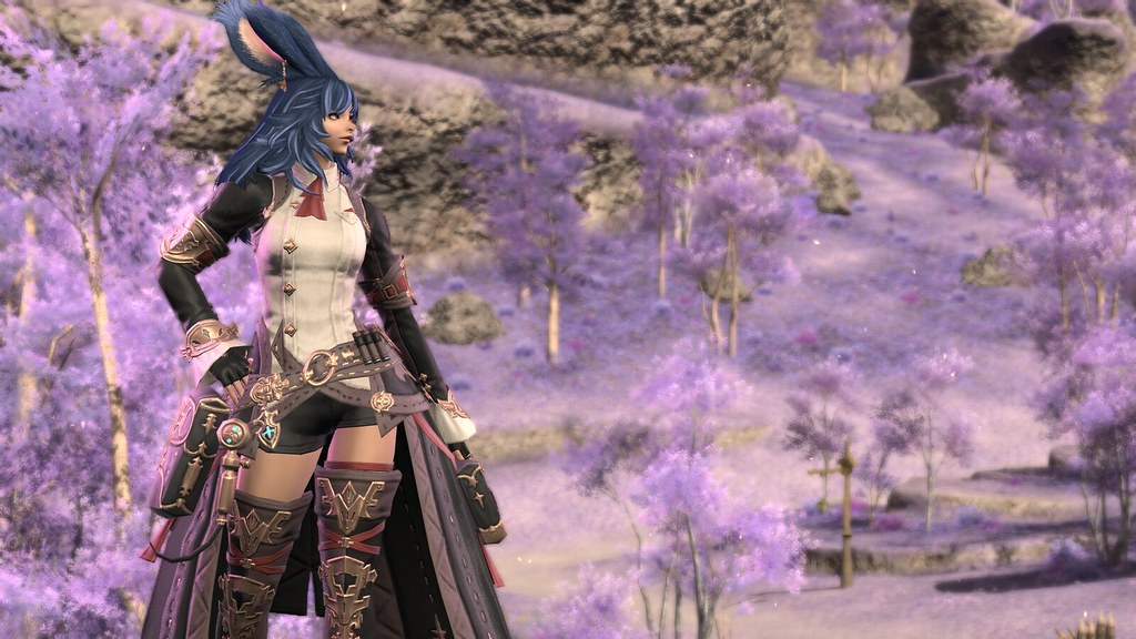 The big changes of FFXIV: Shadowbringers on PS4