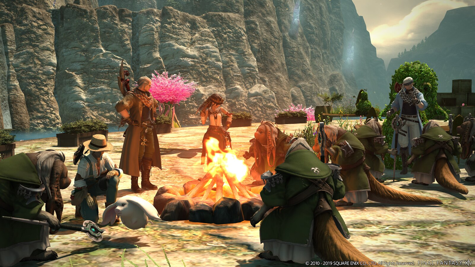 Ff14 become a specialist