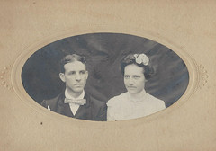 Ralph and Jennie Eastman