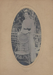 Jennie Topping Eastman
