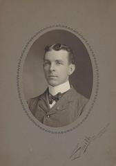 Amos Ralph Eastman
