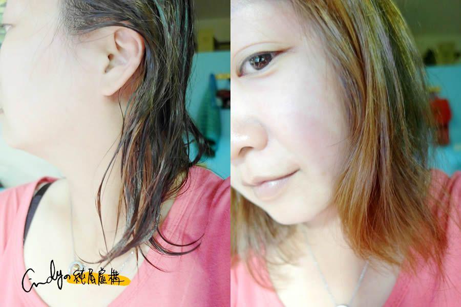 LUX LUMINIQUE礦物白泥洗髮精