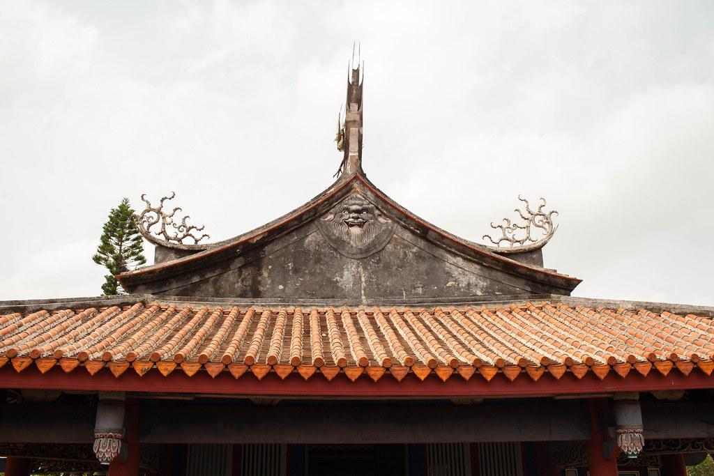 2019.5.1_台灣:台南.五天四夜遊.第一天