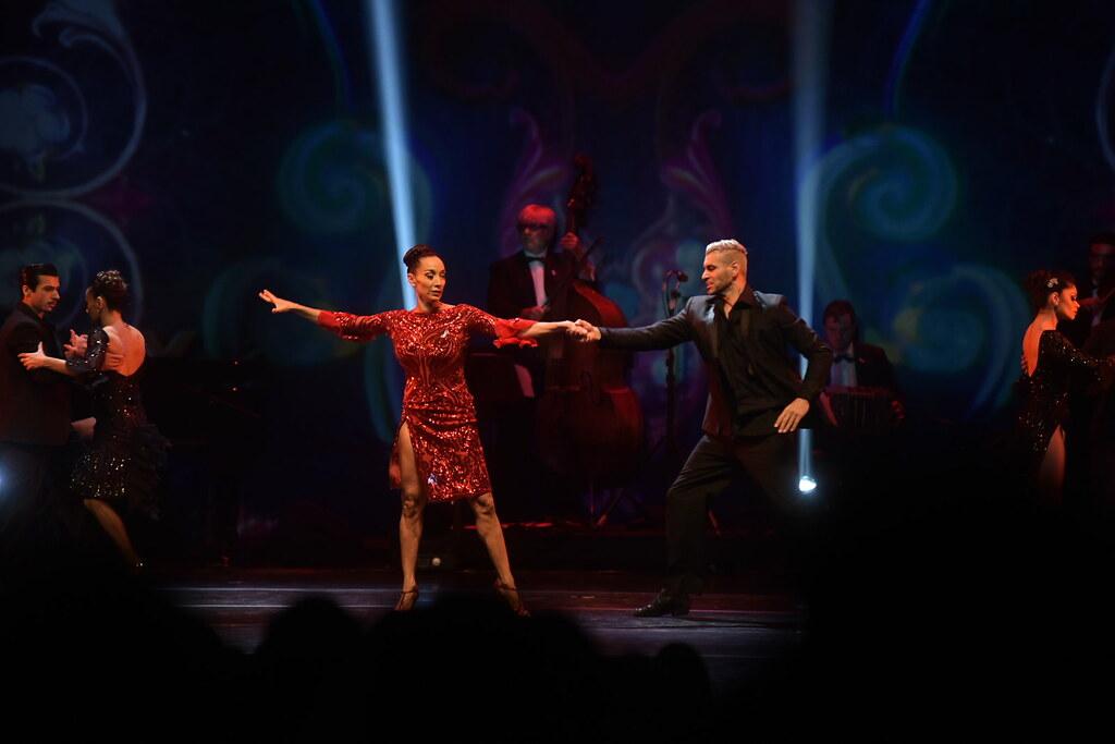 Una Gala con música y danza para homenajear a la Patria en el Teatro del Bicentenario (3)
