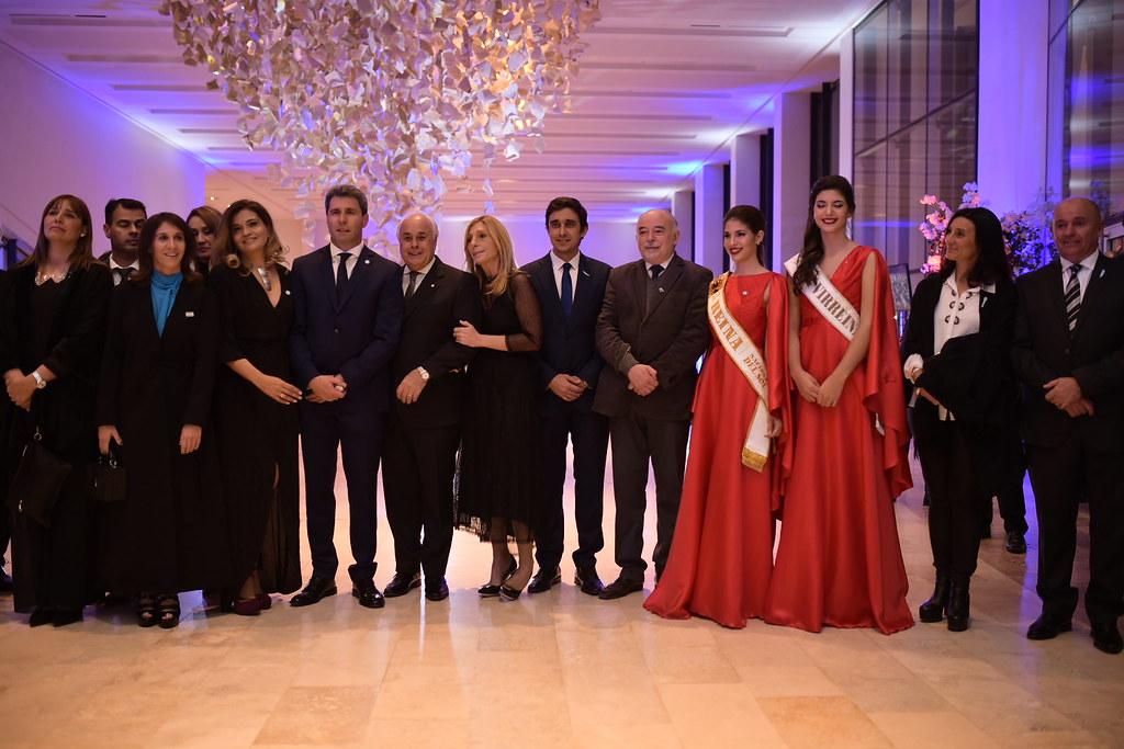Una Gala con música y danza para homenajear a la Patria en el Teatro del Bicentenario (9)