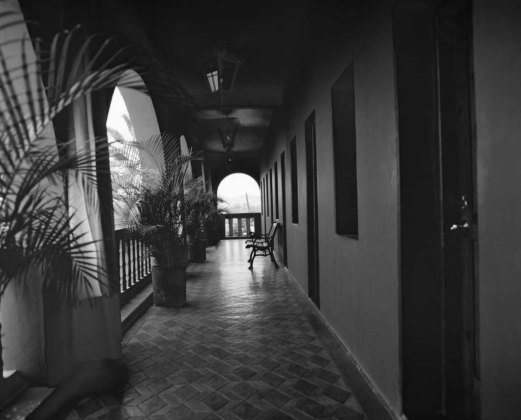 Hotel California, Todos Santos, BCS (Mamiya RB 67 s Pro IMG_20190512_0009)