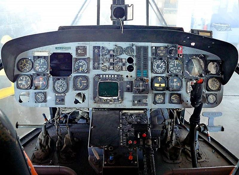 Sikorsky HH-52 Seaguard 00010