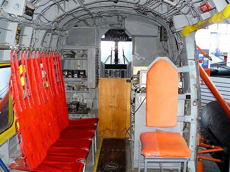 Sikorsky HH-52 Seaguard 00008