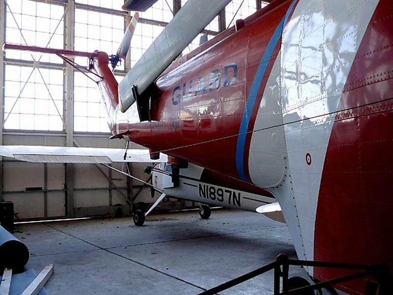 Sikorsky HH-52 Seaguard 00004