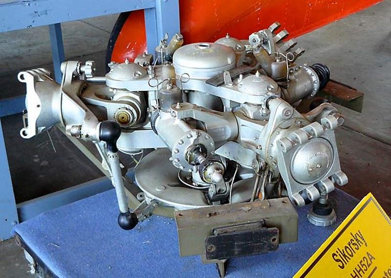 Sikorsky HH-52 Seaguard 00012