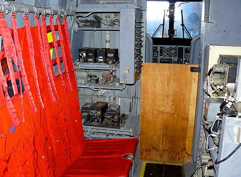Sikorsky HH-52 Seaguard 00009