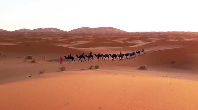 Morocco. Sachara 03