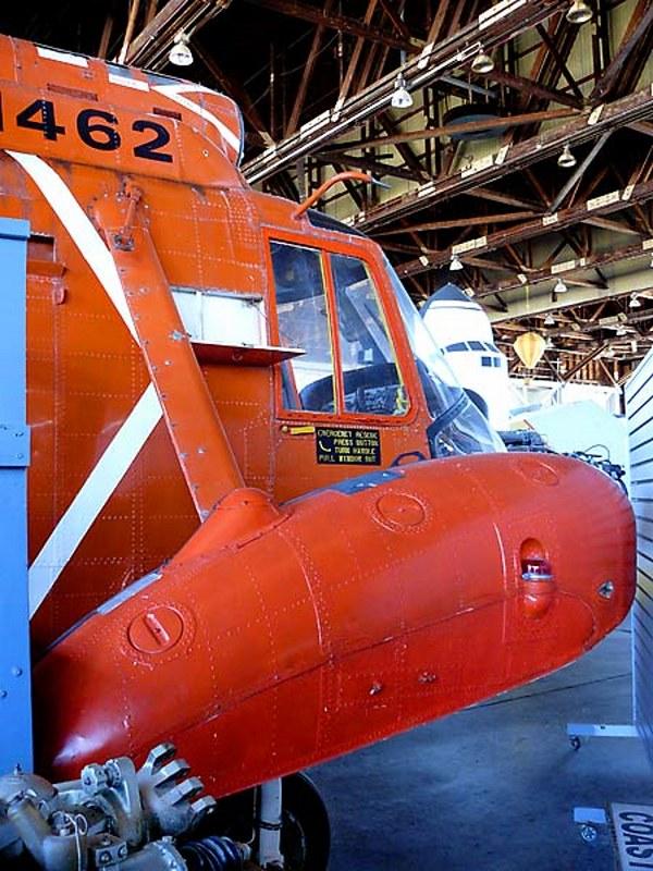Sikorsky HH-52 Seaguard 00006