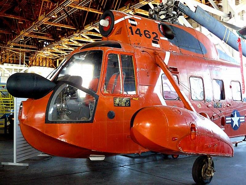 Sikorsky HH-52 Seaguard 00001