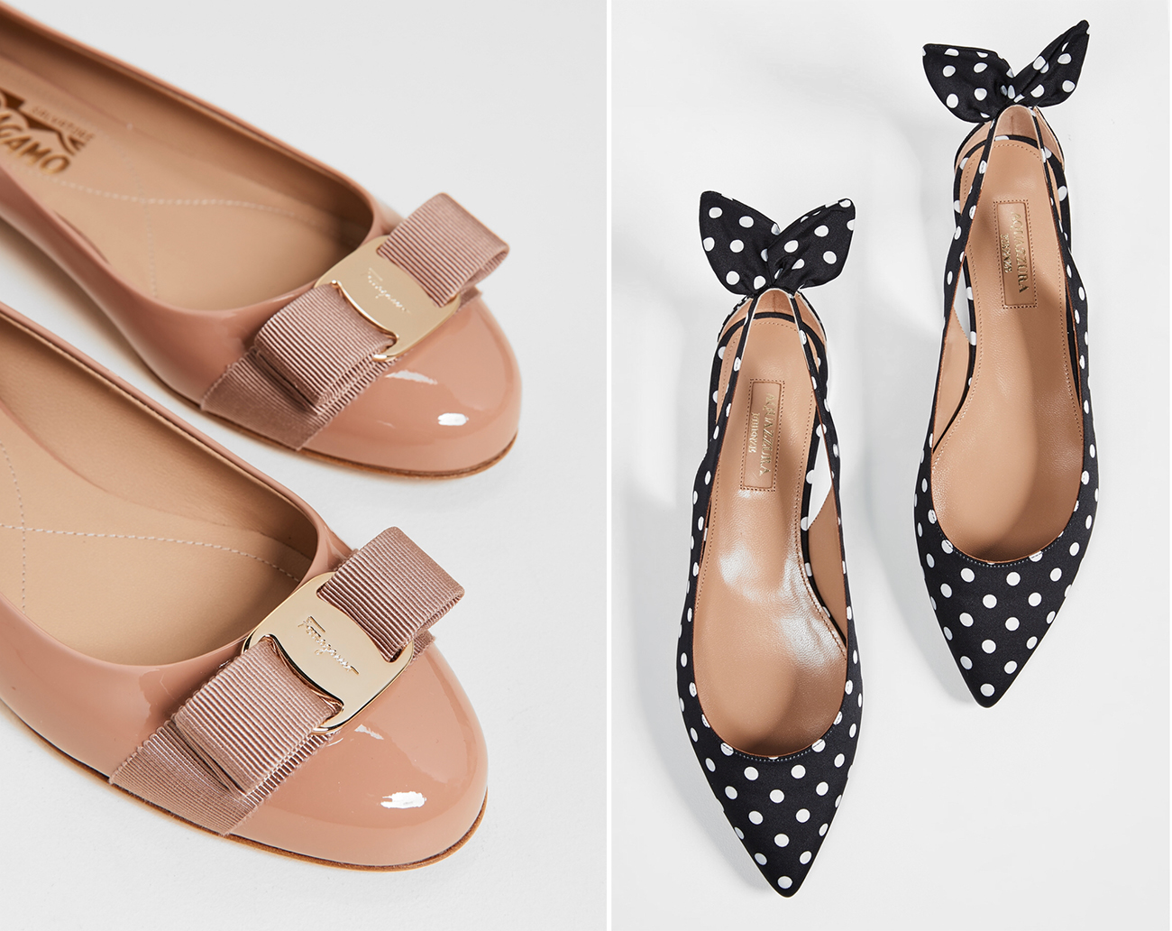 Work-Friendly Statement Flats