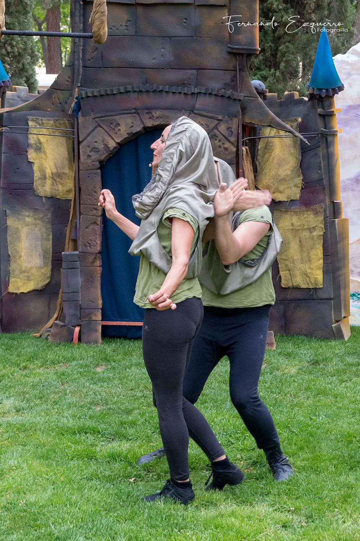 PeliAgudo Arte y Circo