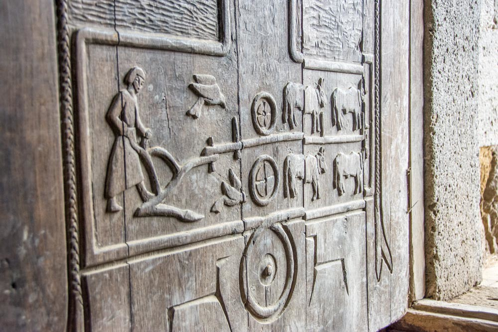 Монастырь Татев Армения
